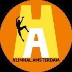 logo Klimhal Amsterdam