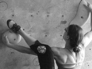 Bouldercursus, klimtechniek verbeteren