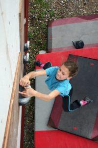 klimclub, klimmen kinderen 2